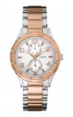 GUESS W0442L4 Γυναικείο Ρολόι Quartz Multi-Function