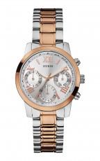 GUESS W0448L4 Γυναικείο Ρολόι Quartz Multi-Function