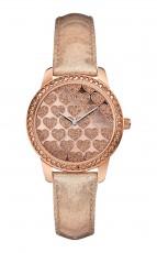 GUESS W0549L1 Γυναικείο Ρολόι Quartz Ακριβείας