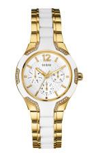 GUESS W0556L2 Γυναικείο Ρολόι Quartz Multi-Function