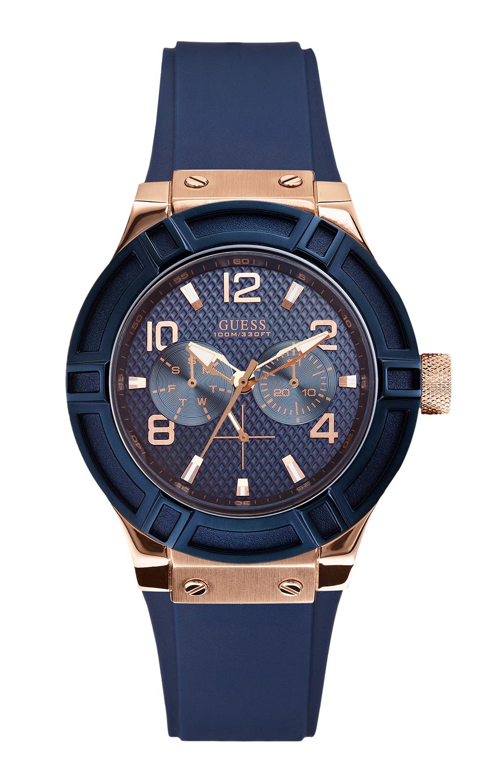 GUESS W0571L1 Γυναικείο Ρολόι Quartz Multi-Function 9ca5d3c0e0c
