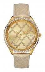 GUESS W0579L1 Γυναικείο Ρολόι Quartz Ακριβείας