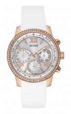 GUESS W0616L1 Γυναικείο Ρολόι Quartz Multi-Function
