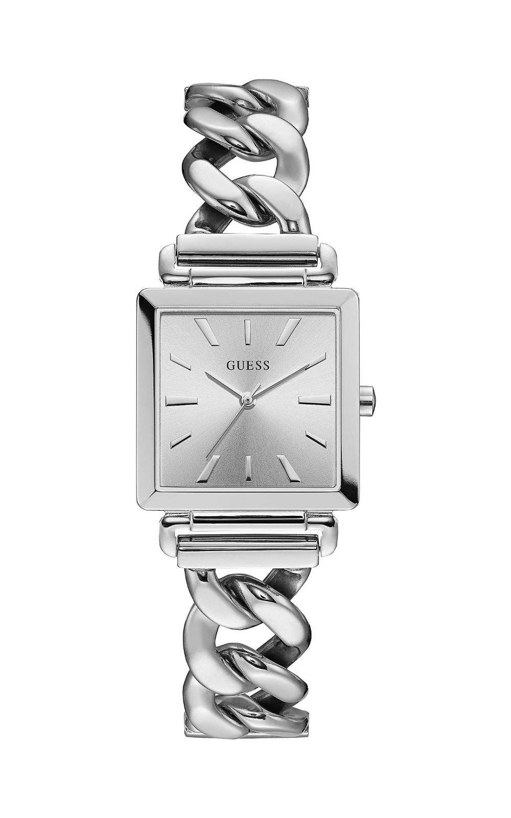 GUESS W1029L1 Γυναικείο Ρολόι Quartz Ακριβείας