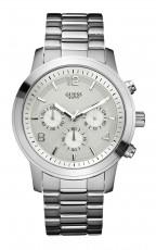 GUESS W12605L1 Γυναικείο Ρολόι Quartz Multi-Function