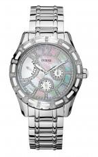 GUESS W17527L1 Γυναικείο Ρολόι Quartz Multi-Function