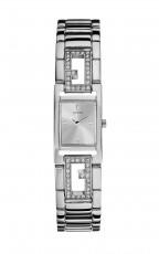 GUESS W75007L1 Γυναικείο Ρολόι Quartz Ακριβείας