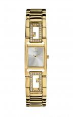 GUESS W85010L1 Γυναικείο Ρολόι Quartz Ακριβείας