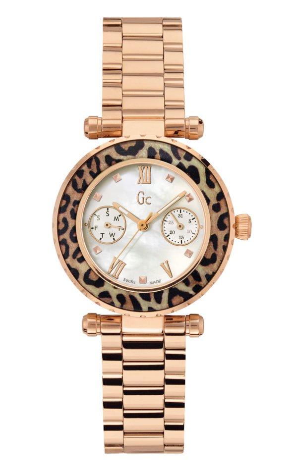 GC X35015L4S Γυναικείο Ρολόι Quartz Multi-Function
