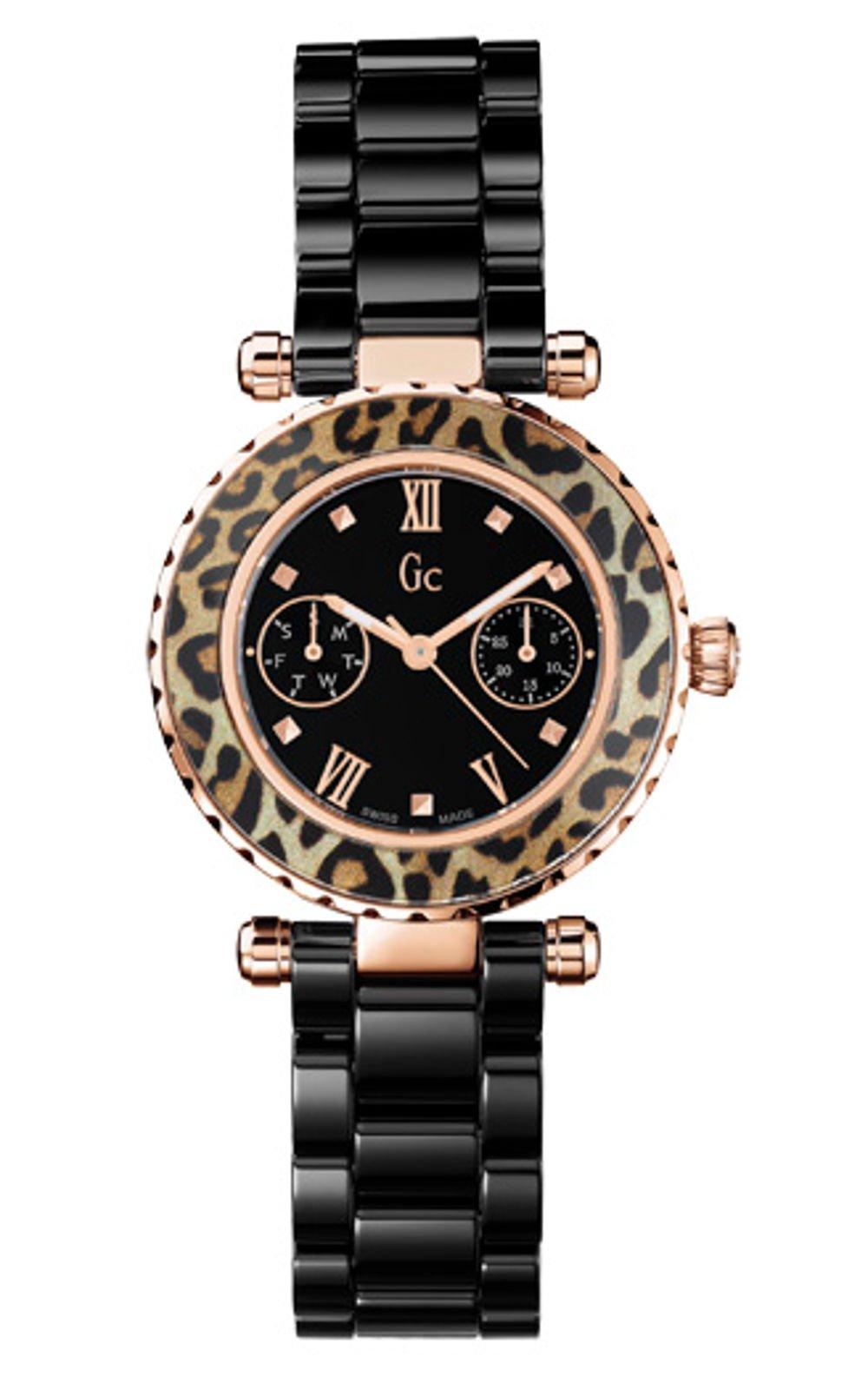 GC X35016L2S Γυναικείο Ρολόι Quartz Ακριβείας