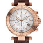 GC X58004G1S Ανδρικό Ρολόι Quartz Χρονογράφος Ακριβείας