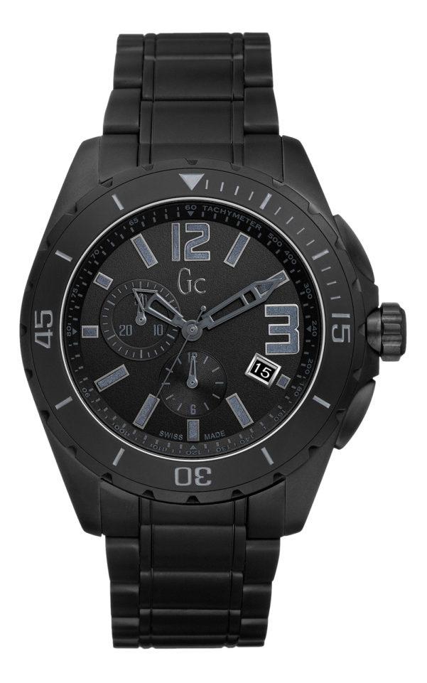 GC X76010G2S Ανδρικό Ρολόι Quartz Multi-Function