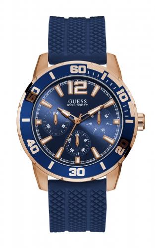 GUESS W1250G2 Ανδρικό Ρολόι Quartz Multi-Function