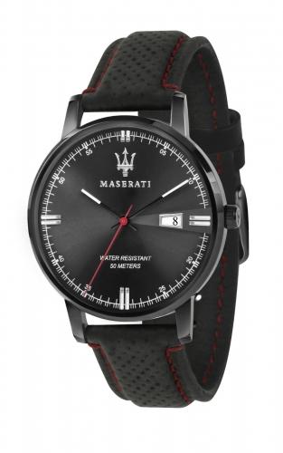 MASERATI ELEGANZA R8851130001 Ανδρικό Ρολόι Quartz Ακριβείας