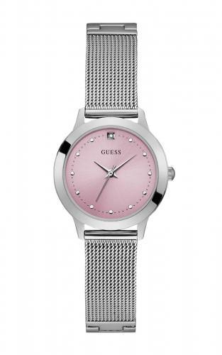 GUESS W1197L3 Γυναικείο Ρολόι Quartz Ακριβείας