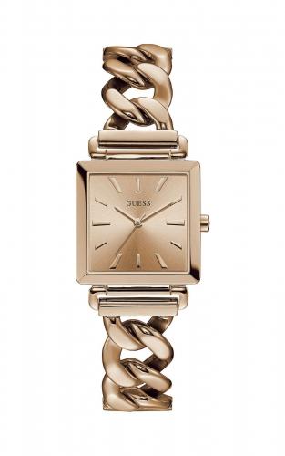 GUESS W1029L3 Γυναικείο Ρολόι Quartz Ακριβείας