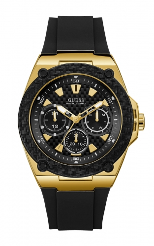 GUESS W1049G5 Ανδρικό Ρολόι Quartz Multi-Function