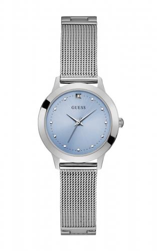 GUESS W1197L2 Γυναικείο Ρολόι Quartz Ακριβείας