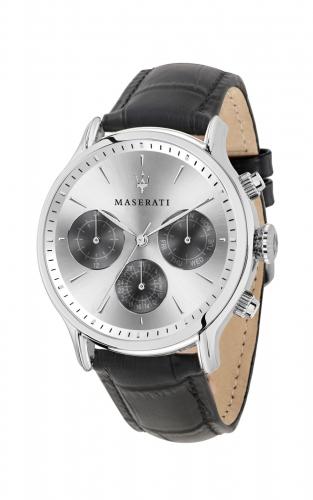 MASERATI R8851118009 Ανδρικό Ρολόι Quartz Χρονογράφος Ακριβείας