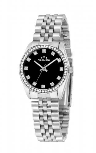 CHRONOSTAR R3753241517 Γυναικείο Ρολόι Quartz Ακριβείας