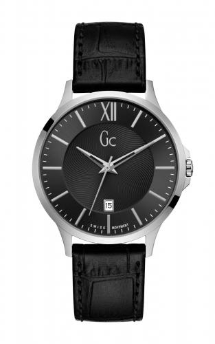 GC Y38001G2 Ανδρικό Ρολόι Quartz Ακριβείας