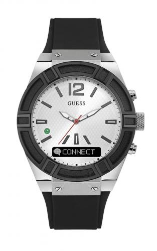 Guess Connect C0001G4 Ανδρικό Ρολόι Smartwatch