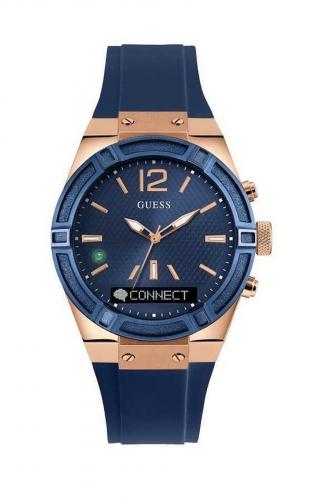 Guess Connect C0002M1 Γυναικείο Ρολόι Smartwatch