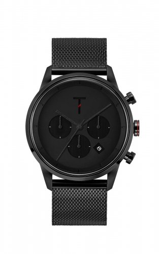 TYLOR TLAC009 Ανδρικό Ρολόι Quartz Multi-Function