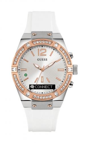 Guess Connect C0002M2 Γυναικείο Ρολόι Smartwatch