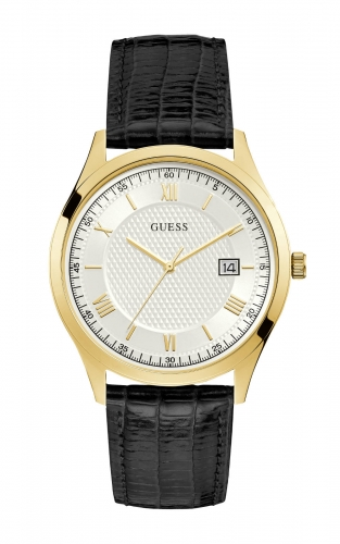 GUESS W1182G5 Ανδρικό Ρολόι Quartz Ακριβείας