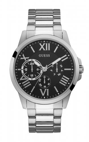 GUESS W1184G1 Ανδρικό Ρολόι Quartz Multi-Function