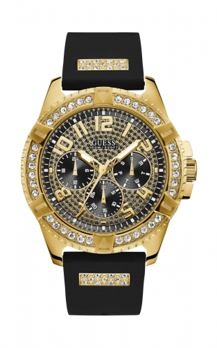 GUESS W1132G1 Γυναικείο Ρολόι Quartz Multi-Function