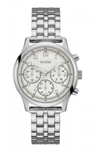 Guess W1018L1 Γυναικείο Ρολόι Quartz Multi-Function