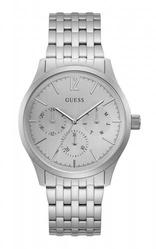 GUESS W0995G1 Ανδρικό Ρολόι Quartz Multi-Function