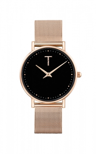 TYLOR TLAF008 Γυναικείο Ρολόι Quartz Ακριβείας