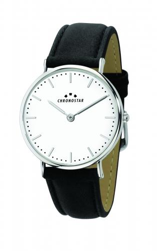 CHRONOSTAR R3751252018 Ανδρικό Ρολόι Quartz Ακριβείας