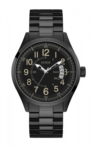 GUESS W1245G3 Ανδρικό Ρολόι Quartz Ακριβείας