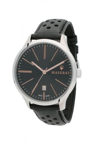 MASERATI ATTRAZIONE R8851126003 Ανδρικό Ρολόι Quartz Ακριβείας