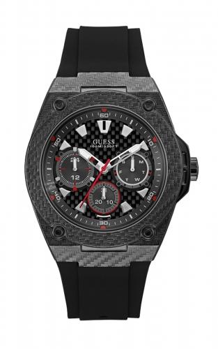 GUESS W1048G2 Ανδρικό Ρολόι Quartz Multi-Function
