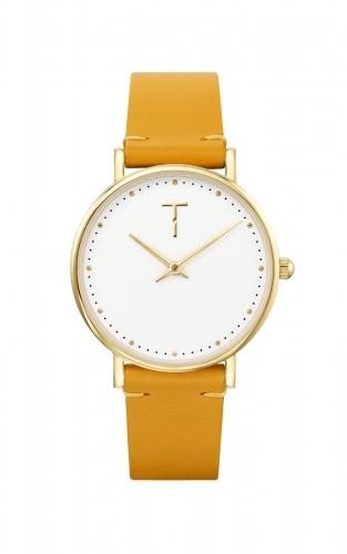 TYLOR TLAF001 Γυναικείο Ρολόι Quartz Ακριβείας