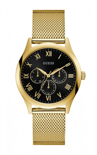 GUESS W1129G3 Ανδρικό Ρολόι Quartz Multi-Function