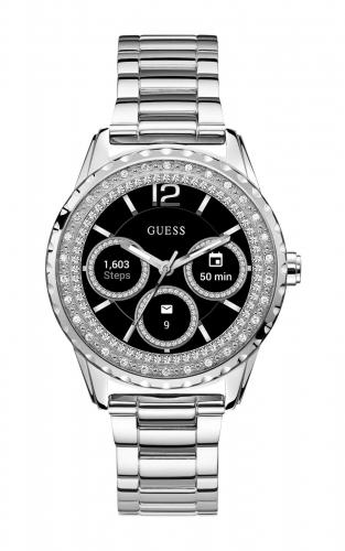 Guess Connect C1003L3 Γυναικείο Ρολόι Smartwatch
