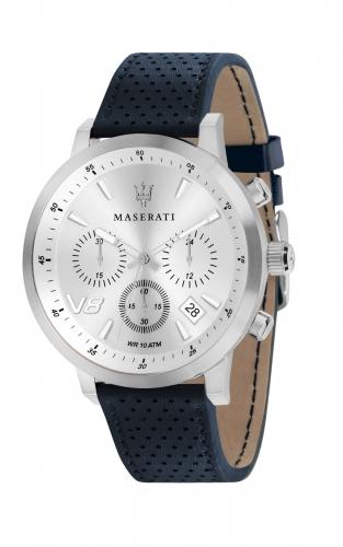 MASERATI GT R8871134004 Ανδρικό Ρολόι Quartz Χρονογράφος Ακριβείας