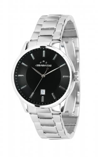 CHRONOSTAR R3753270005 Ανδρικό Ρολόι Quartz Ακριβείας
