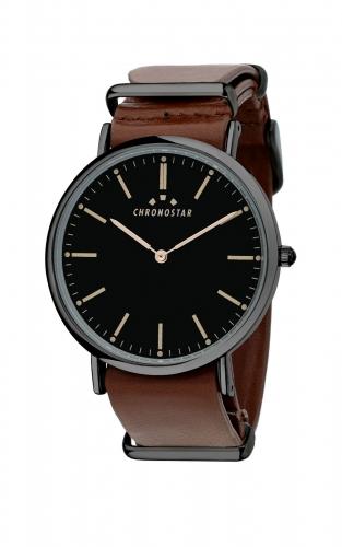 CHRONOSTAR R3751252013 Ανδρικό Ρολόι Quartz Ακριβείας
