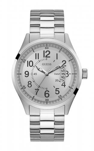 GUESS W1245G1 Ανδρικό Ρολόι Quartz Ακριβείας