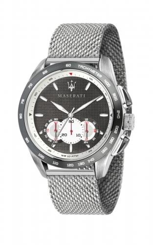 MASERATI TRAGUARDO R8873612008 Ανδρικό Ρολόι Quartz Χρονογράφος Ακριβείας