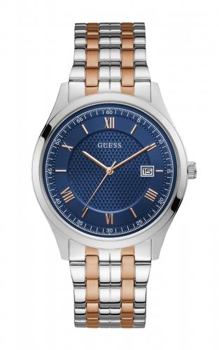 GUESS W1218G5 Ανδρικό Ρολόι Quartz Ακριβείας