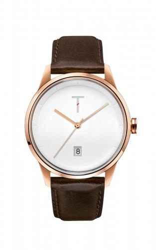 TYLOR TLAB004 Ανδρικό Ρολόι Quartz Ακριβείας
