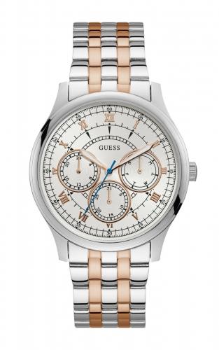 GUESS W1180G1 Ανδρικό Ρολόι Quartz Multi-Function